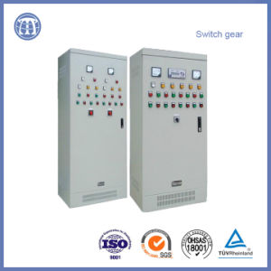 Kyn61 Clad-Metal Drawable AC Metal Closed Switchgear pictures & photos