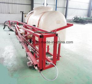 400/500/650/1000L Farm Tractor Boom Sprayer pictures & photos
