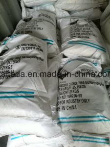 High Quality of Zinc Ammonium Chloride 45% 55% 75% for Galvanize pictures & photos