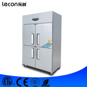 Stainless Steel Commercial Kitchen Workatable Refrigerator Freezer pictures & photos