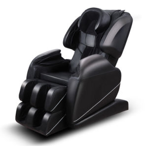 Electric Full Body Care Shiatsu Recliner Bluetooth Music Massage Chair pictures & photos