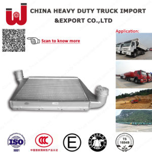 HOWO Aluminum Plate-Fin Intercooler for Heavy Truck (Wg9725530020) pictures & photos