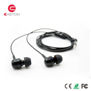 Mobile Phone Stereo 3.5mm Jack Earbuds Earphones pictures & photos