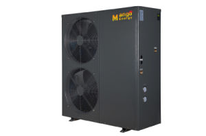 Reach 80 Degree High Temperature Heat Pump pictures & photos