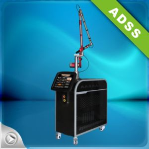 Picosecond Laser Tattoo Removal and Pigment Removal Device pictures & photos