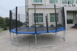 Trampoline Bungee (SX-FT(E))