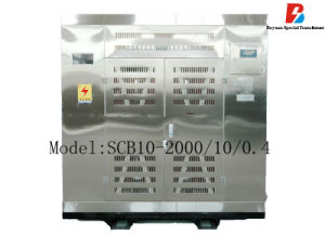 High Quality Dry Transformer (SCB10-2000/10) pictures & photos