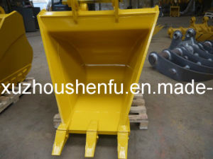 Excavator Trapezoidal Bucket/ V-Ditching Bucket pictures & photos