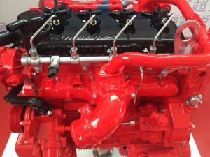 Isf3.8 Diesel Engine pictures & photos