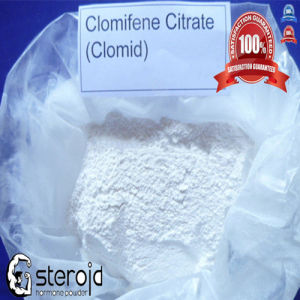 Anabolic Steroid Powder Clomiphene Citrate / Clomid Muscle Growth pictures & photos