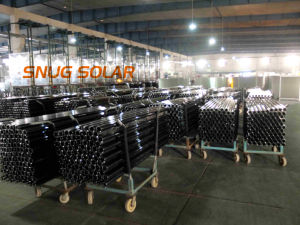 Solar Glass Tube Manufacturer in China with 58/1800 47/1500 pictures & photos