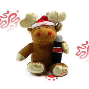 Plush Christmas Toys an Plush Toys pictures & photos