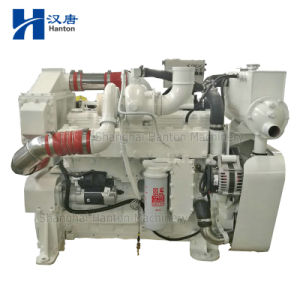 Cummins 6LTAA8.9-M Diesel Motor engine for Ship Boat Marine parts equipment pictures & photos
