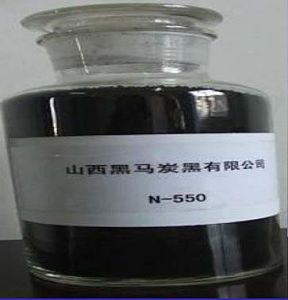Providing High Quality N375 Carbon Black pictures & photos