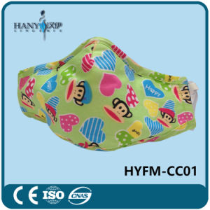 Customized Anti Dust Pollution Mask pictures & photos