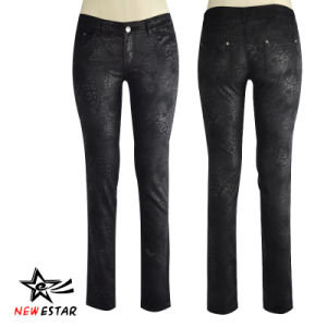 Women Fashionable Leisure Pants (nes1075)