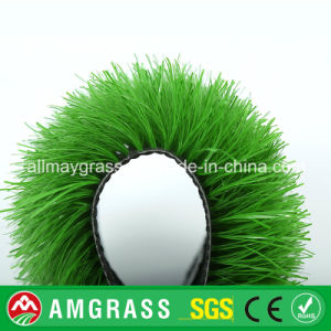 Cheap Artificial Grass Synthetic Turf for Football Field, Mini Football Field Artificial Turf pictures & photos