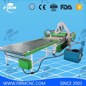 Auto Loading and Unloading Atc CNC Router Machine pictures & photos