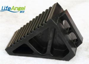 China Supplier High Quality Wheel Chock/Rubber Wheel Chock pictures & photos