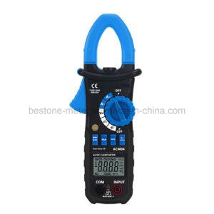 Auto Range Digital AC/DC Current Hz, Trms Clamp Meter Tester (ACM04) pictures & photos