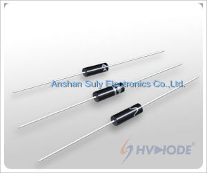 Hvd Series High Voltage Rectifier Diodes for Laser Power Supply (HVD30-10) pictures & photos