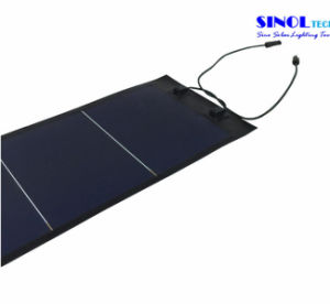 72 Watt Rolled-up Flexible Solar Panel with Ce pictures & photos