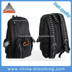 Polyester Outdoor Sports Traveling Computer Laptop Bag Backpack pictures & photos