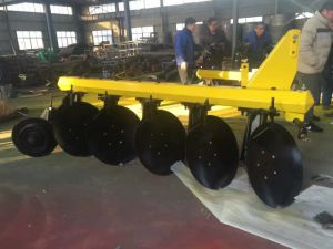 Reversible Disc Plough 1ly (SX) -525 pictures & photos