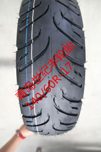 India Mrf Brand 140/60-17 Motorcycle Tyre and Tube pictures & photos