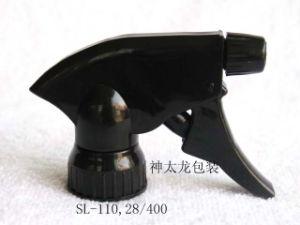 28/400 Plastic Trigger Sprayer Pump Adjustable Nozzle pictures & photos