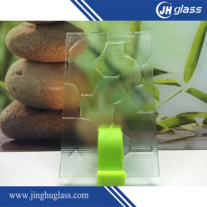 Decorative Patterned Glass with Good Quality, Modern Pattern Glass pictures & photos