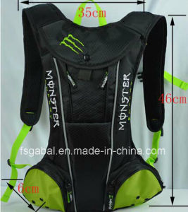 Cycling Bicycle Bike Sport Climbing Hydration Backpack Rucksack with Water Bag pictures & photos