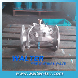 Pn25 Stainless Steel Pressure Reducing Valve pictures & photos