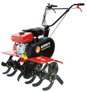 7HP Gasoline Power Tiller Rotary Cultivator (1WG4.0Q) pictures & photos