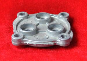 Machine Shell Aluminum Die Casting Parts pictures & photos