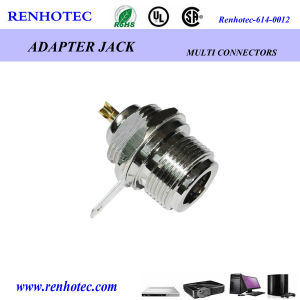 TNC Connector for TV Antenna UL CE RoHS 56 pictures & photos