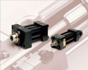 HMD Metric Cylinders to DIN pictures & photos