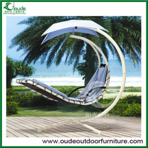Leisure Outdoor Moon Swing