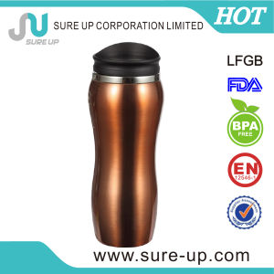 New Luxury Design Beverage Vacuum Travel Mug (MSUY) pictures & photos
