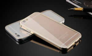 Aluminium Metal Bumper Frame Cover Case for iPhone 6 pictures & photos