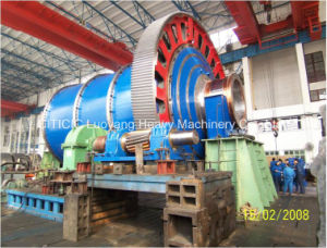 High Quality Cement Ball Mill Machinery with Max. Diameter 6.2m pictures & photos