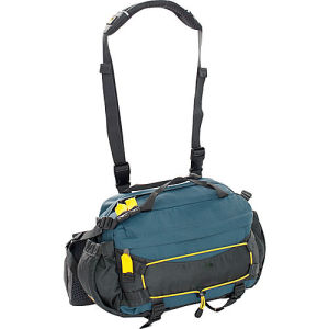 Waist Pack/Sling Bag/Lumbar Bag (SKWB-0004) pictures & photos