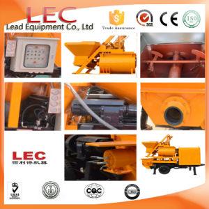 Ljbt40 L1 Labor Saving Ready Mix Concrete Pump on Sale pictures & photos