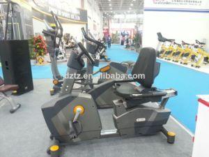 Sports Goods / Exercise Machine / Tz-7017 Recumbent Bike pictures & photos