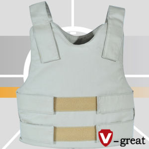Concealed Bulletproof Vest (VFDY-R001) pictures & photos