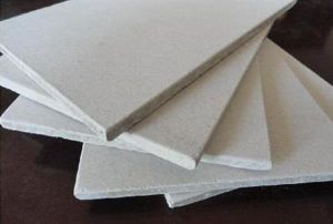 Calcium Silicate Board, Waterproof, Noise-Proofing, High-Strength and Light Weig pictures & photos