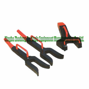 Padding Fork for Drill Tool