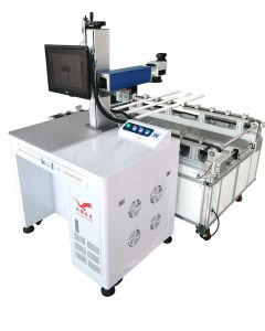 Quality CO2 Laser Marking Machine for Laser Jet Machine pictures & photos