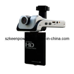 1080p HD 2.3 Inch GPS1000 Car Camcorder with GPS Logger HDTV HDMI USB AV Output pictures & photos