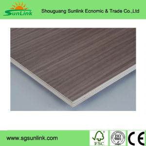 Poplar Plywood Timber Used for Decoration pictures & photos